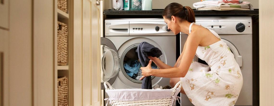 3 топ съвета при монтаж на пералня и миялна машина