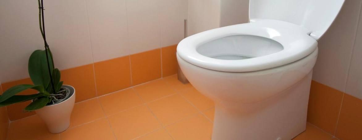 4 съвета при монтаж на тоалетна чиния в София