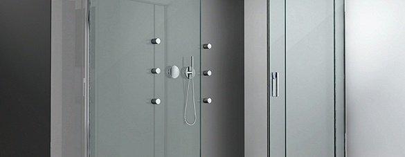 Как да изберем най-подходящата душ кабина за вкъщи