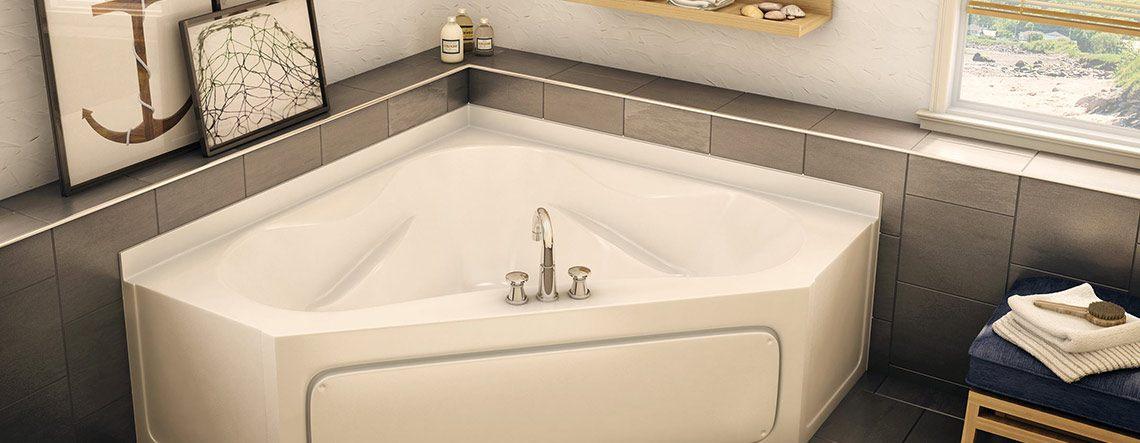 Как да изберем подходящата вана за вкъщи