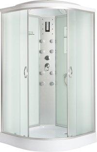 Монтаж на душ кабина от Vik-Sofia.eu